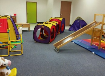 New Horizon Center Day Care